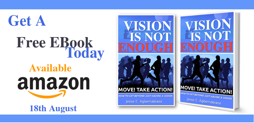 Vision Is Not Enough-Move