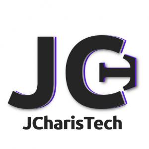 JCharisTech Logo