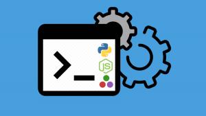 Building CLI Tools